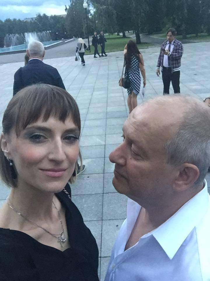 Душераздирающее письмо погибшему супругу. Ксения Марьянова поделилась своей глубокой болью с людьми...