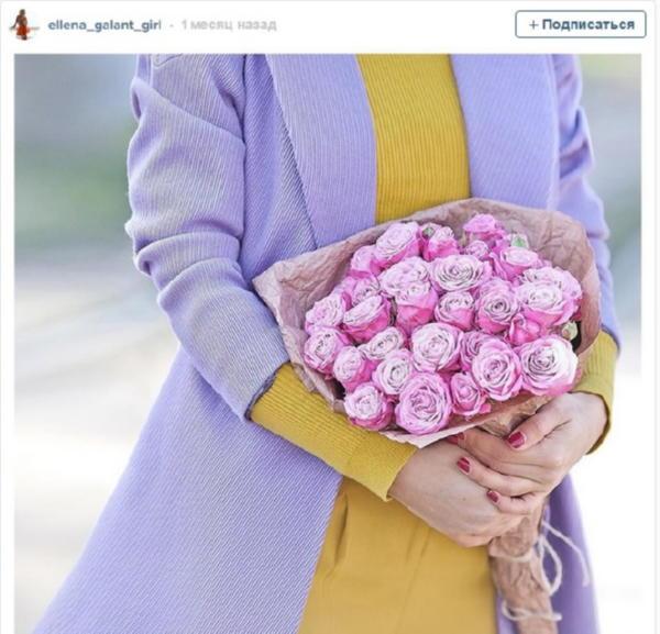 10 самых удачных и стильных сочетаний цветов в одежде!