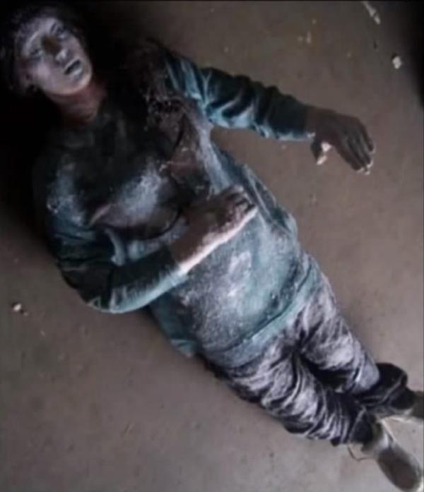 Она потеряла сознание и 6 часов пролежала в снегу. Шансы выжить были минимальными...