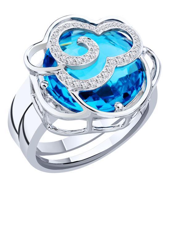 Какое кольцо будет лучшим оберегом для вашего знака Зодиака!