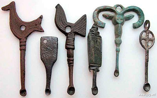 17 потрясающих изобретений наших предков!