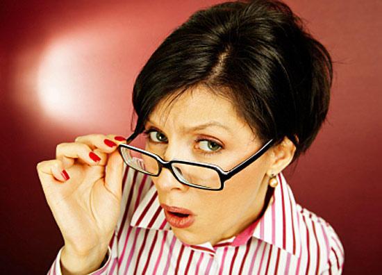 Реакция матери, которая удивила учительницу! А вы как бы поступили?