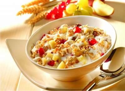 4 каши - самые оптимальные для завтрака!