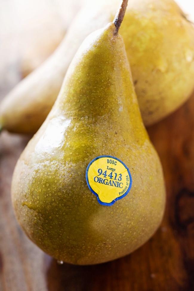 Что обозначают наклейки с цифрами на фруктах? Это очень важно!