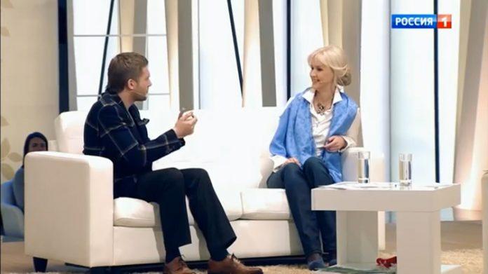 """""""Муж изменял"""". Экс-супруга Александра Серова решилась рассказать о браке."""