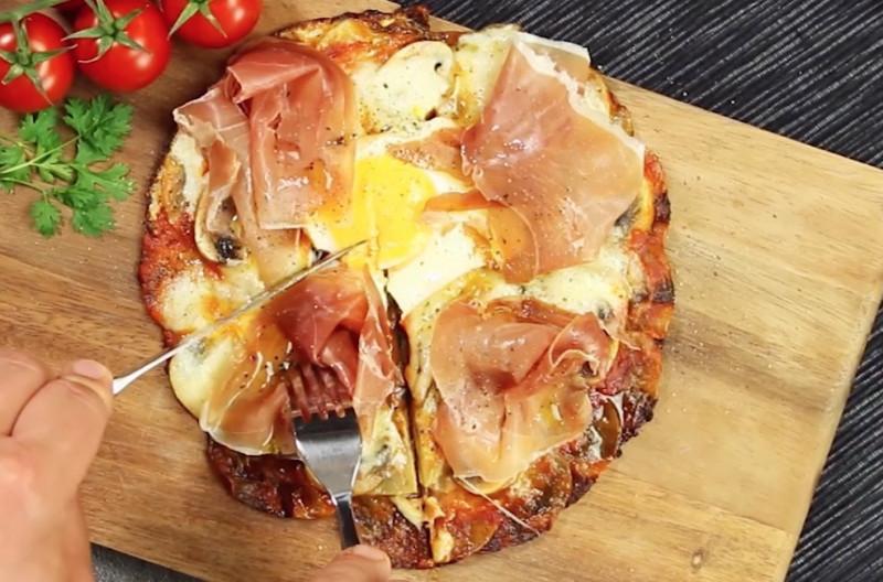 5 нестандартных способов приготовления картофеля!