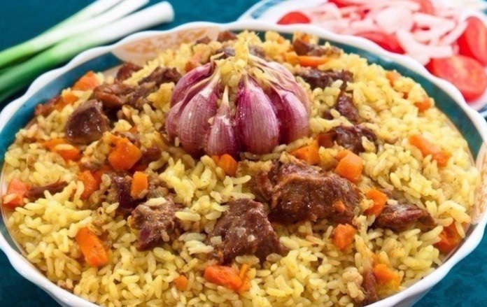 Самый точный рецепт настоящего узбекского плова: секреты лучших поваров!