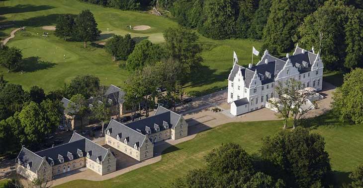 5 замков, в которых любой почувствует себя королевской персоной! Если заплатит...