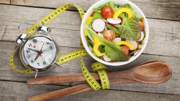 во сколько должен быть завтрак, обед и ужин, чтобы не набирать килограммы