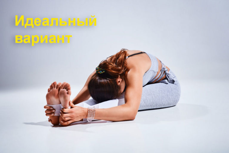 Тест для проверки биологического возраста: 6 простых упражнений!