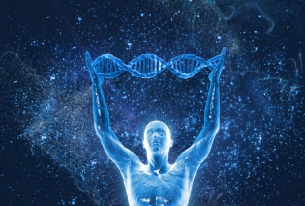Несколько фактов о генах! Ученые приоткрывают тайную завесу...