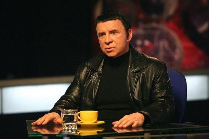 15 лет назад Кашпировский исчез с телеэкранов, но теперь дал первое интервью.