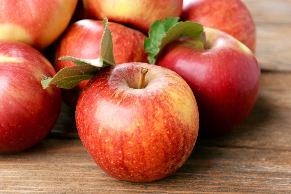 Утром - яблоки, вечером - фасоль. Употребляйте продукты в правильное время!