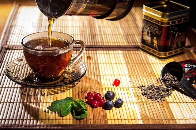 Пора узнать страшную правду о чае!