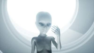 Пришельцы похитили россиянку! Этот случай рассказал уфолог.
