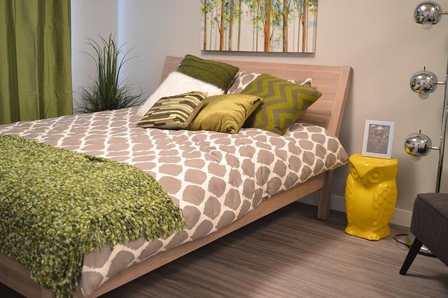 Как правильно выбрать качественное постельное белье!