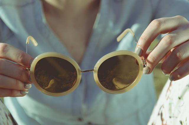Как правильно выбрать хорошие солнечные очки