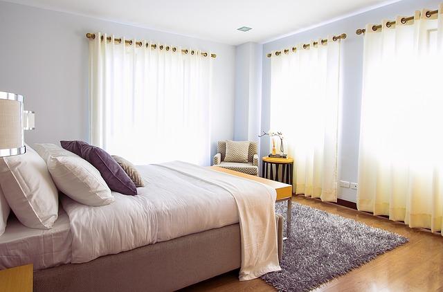 Секреты профессионалов Как в спальне надо порядок наводить