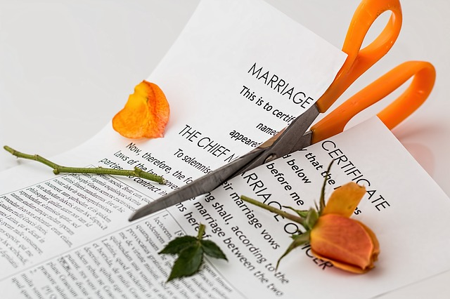 Страхование от развода в Америке