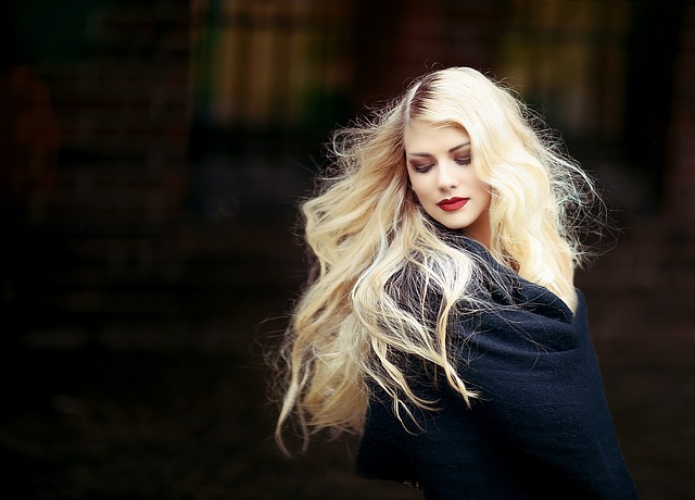 Как сделать волосы мягкими здоровыми!