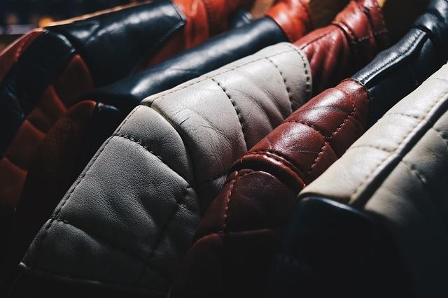 Где купить кожаную куртку, чтобы стильно и недорого!