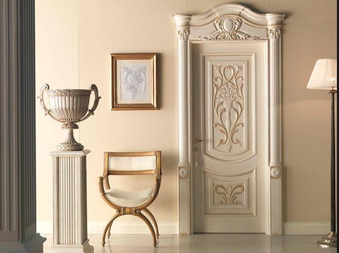 Итальянские двери – это качество и безупречный стиль