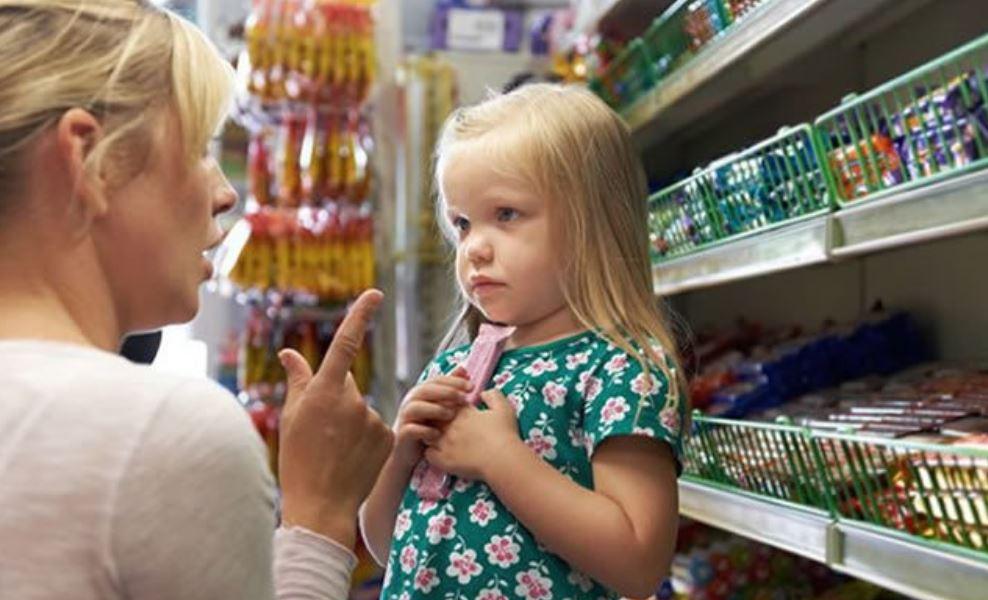 С детьми по магазинам: 3 отличных способа для спокойных покупок