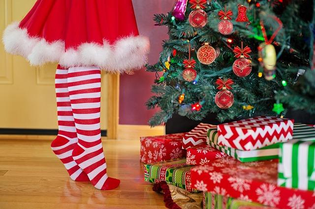 Как создать новогоднее настроение и чем заниматься на Рождество!