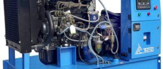 Как ухаживать за дизельным генератором чтобы он служил долго