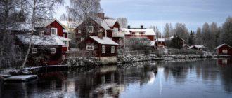 6 способов защитить свою дачу в зимний период