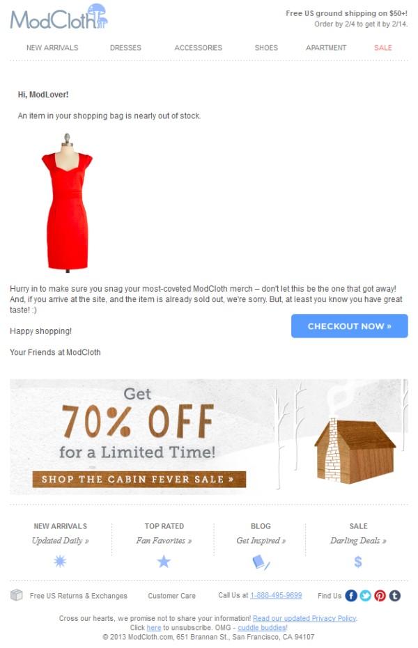 Как получить больше клиентов для своего бизнеса. 3 идеи для сплит-тестов в email-маркетинге.