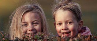 Как раскрыть потенциал ребенка: Детские развивающие наборы и игры.