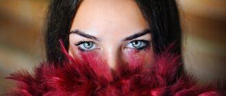Как сделать брови красивее и гуще! 10 полезных масел для густоты бровей