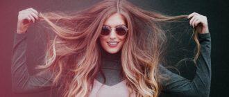 Почему секутся волосы и как это исправить. Самые распространенные причины!