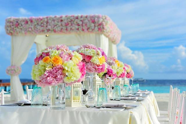 Свадьба на природе: что стоит учесть, чтобы все были довольны!