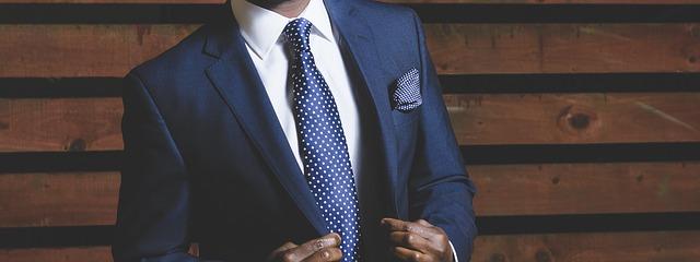 Мужской стиль: как подобрать галстук к пиджаку и рубашке!