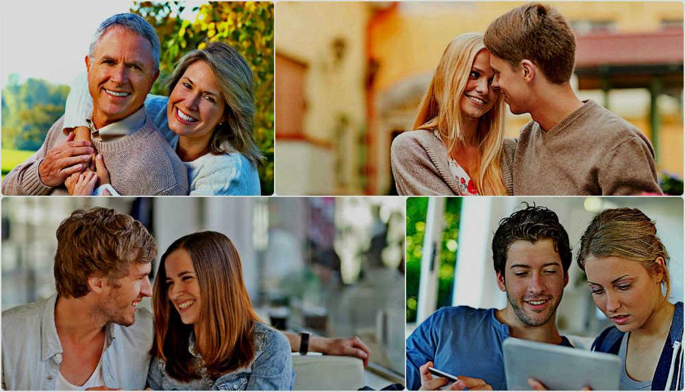 Бесплатный и серьезный сайт знакомств