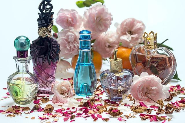 Полезные советы, которые касаются подбора парфюмерии.