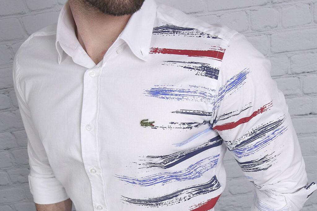 С чем носить футболки-поло