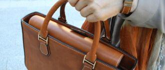 Женские кожаные сумки: в чем преимущества и как отличить кожу от кожзама!