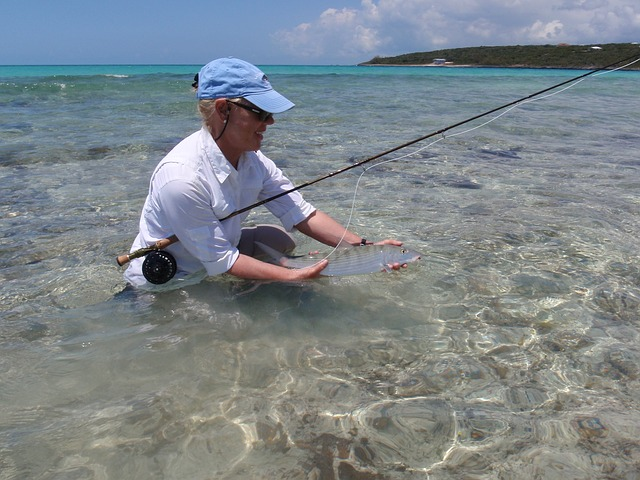 3 причины посетить Багамские острова, как и где отдохнуть.