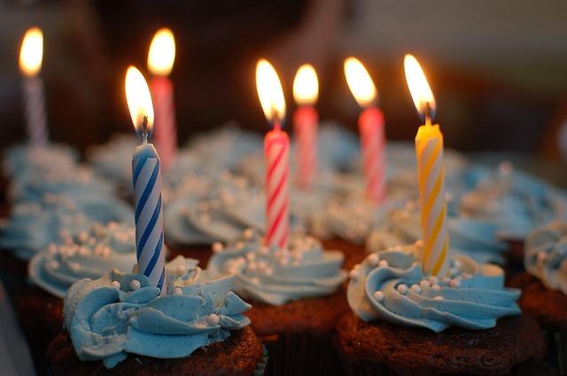 Как организовать детский день рождения, что важно и что понадобиться!