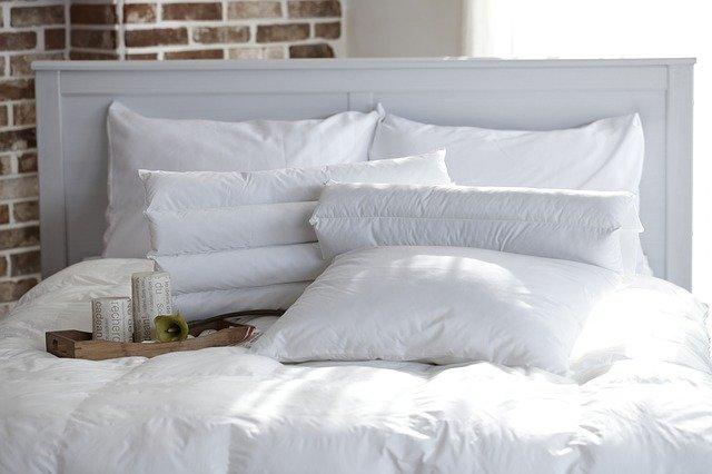 Какие бывают подушки: понятие, назначение, разновидности.