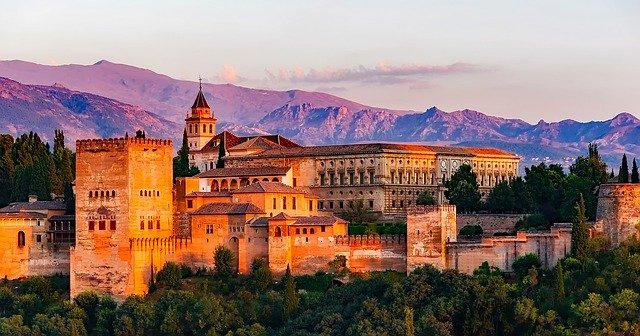 Что посмотреть и посетить в Испании