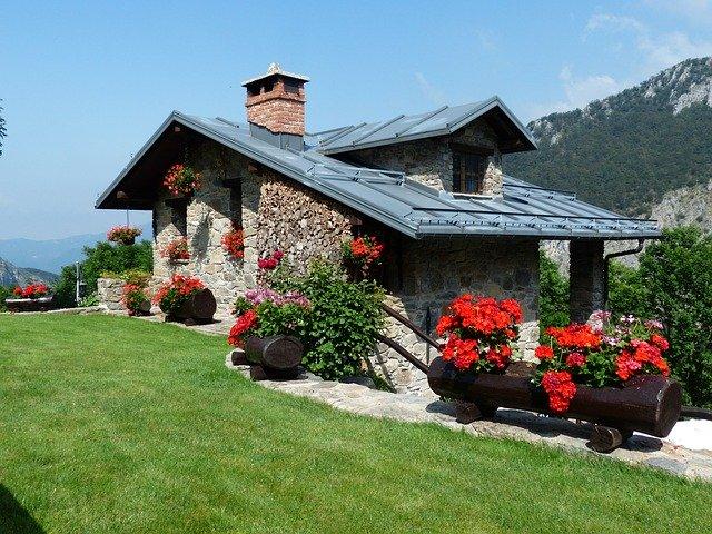Дом мечты. Как правильно спланировать загородный дом