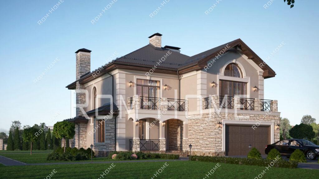 Дом своей мечты: как правильно спланировать дом