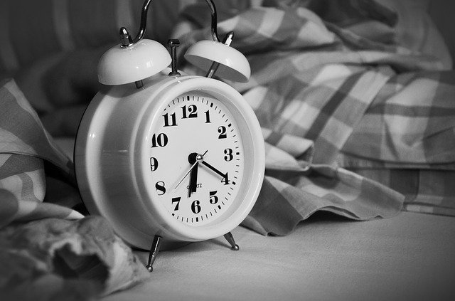 Сладкий сон без лекарств: как справиться с бессонницей.